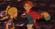 Ni no Kuni preview: otherworldly