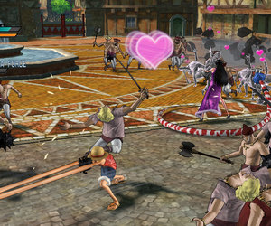 One Piece: Pirate Warriors Videos