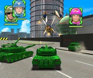 Tank! Tank! Tank! Videos