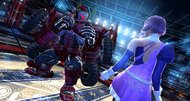 Tekken Tag Tournament 2 GamesCom 2012 screenshots