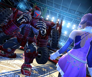 Tekken Tag Tournament 2 Videos