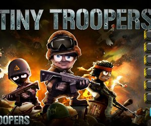 Tiny Troopers Videos