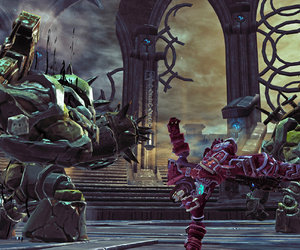 Darksiders II Chat