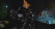 Final Fantasy VII PC GamesCom 2012 screenshots