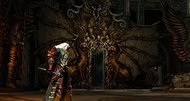 Castlevania: Lords of Shadow - Mirror of Fate GamesCom 2012 screenshots