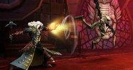 Castlevania: Lords of Shadow - Mirror of Fate GamesCom 2012 screenshots