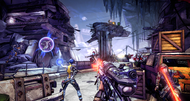 Six things I have learned in Borderlands 2