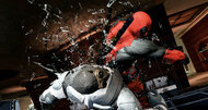 Deadpool GamesCom 2012 screenshots