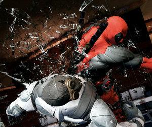 Deadpool Screenshots