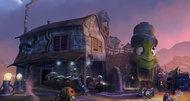 Epic Mickey 2: The Power of Two GamesCom 2012 screenshots