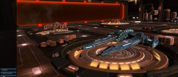 Galaxy on Fire 2 Full HD News