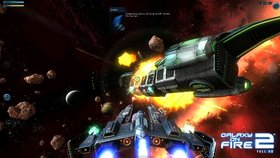 Galaxy on Fire 2 Full HD Screenshot from Shacknews