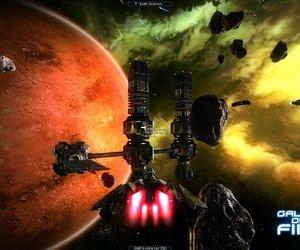 Galaxy on Fire 2 Full HD Videos