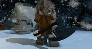 Lego Lord of the Rings to feature open world, crafting