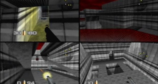 GoldenEye N64 top story