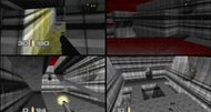 GoldenEye N64 had multiplayer added in the final months of development