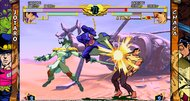 JoJo's Bizarre Adventure HD Ver. Gamescom screenshots