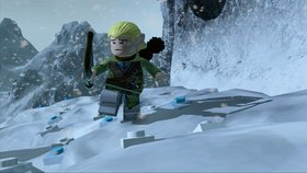 LEGO Lord of the Rings Screenshot from Shacknews
