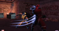 Marvel Heroes closed beta starting in October