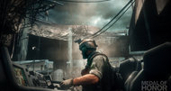 Medal of Honor: Warfighter map pack based on Osama bin Laden movie