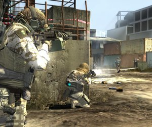 Tom Clancy's Ghost Recon Online Chat