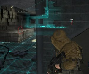 Tom Clancy's Ghost Recon Online Screenshots