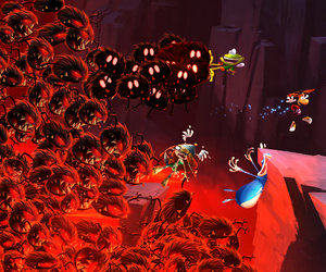 Rayman Legends {UK} Videos