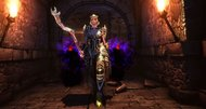 Neverwinter GamesCom 2012 screenshots