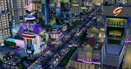 SimCity trailer demonstrates inter-city play
