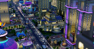 SimCity GamesCom 2012 screenshots