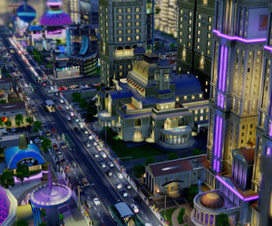 SimCity Chat
