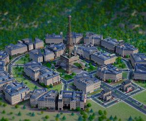 SimCity Screenshots