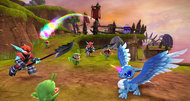 Skylanders franchise reaches $500 million in sales