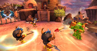 Skylanders gets four more domain registrations