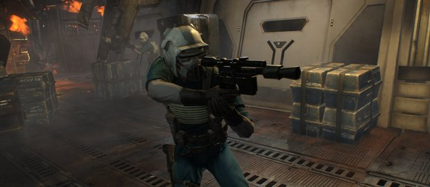 Star Wars 1313 News
