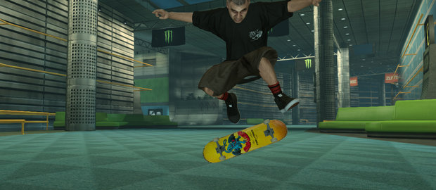 Tony Hawk's Pro Skater HD News