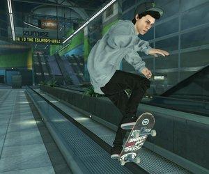 Tony Hawk's Pro Skater HD Videos