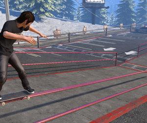 Tony Hawk's Pro Skater HD Screenshots