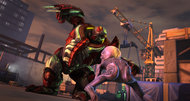 XCOM: Enemy Unknown review: a space odyssey