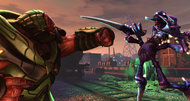 XCOM: Enemy Unknown interactive trailer is next-best thing to playing