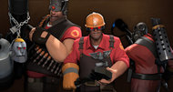 TF2 Mann vs. Machine includes paid mode with unique loot