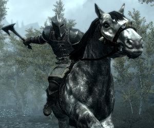 The Elder Scrolls V: Skyrim - Dawnguard DLC Screenshots