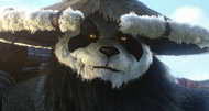Mists of Pandaria opening cinematic debuts