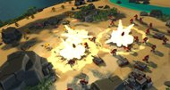 Planetary Annihilation cleared for liftoff with $2.2 million