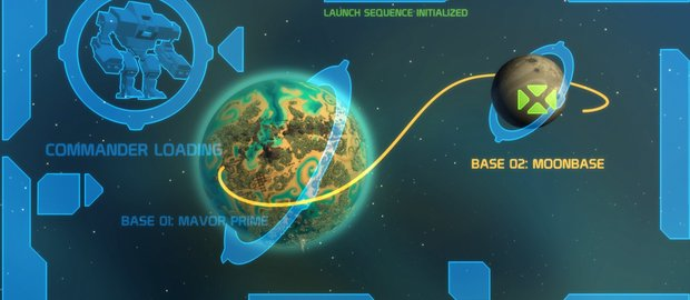 Planetary Annihilation News