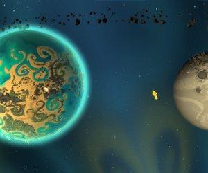 Planetary Annihilation Screenshots