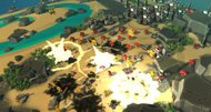 Planetary Annihilation alpha begins June 7