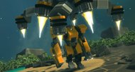 Monday Night Combat dev goes back to RTS basics with Planetary Annihilation