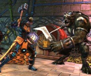 Rift: Storm Legion Screenshots