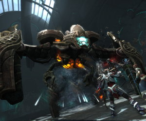 Rift: Storm Legion Chat